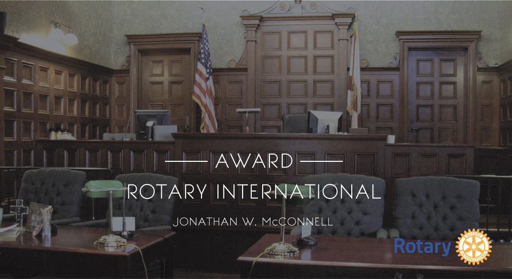 award_rotary_international