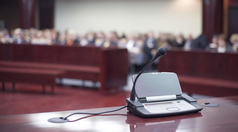 Wichita Criminal Defense Attorney Explains Criminal Trial Process