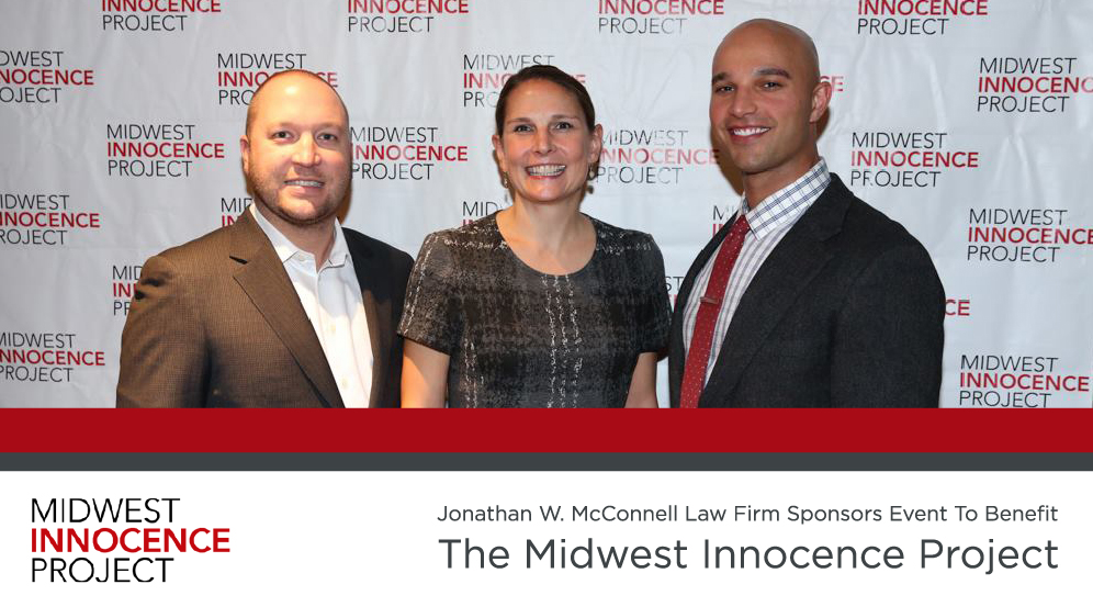 criminal defense attorney for midwest innocence project